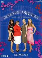"""Gooische vrouwen"" - Dutch DVD cover (xs thumbnail)"