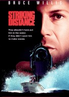 Striking Distance - Movie Cover (xs thumbnail)