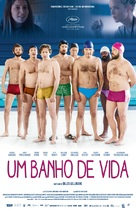 Le grand bain - Brazilian Movie Poster (xs thumbnail)