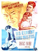 All My Sons - French Movie Poster (xs thumbnail)