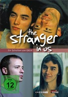 The Stranger in Us - German Movie Cover (xs thumbnail)