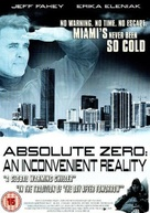 Absolute Zero - British DVD movie cover (xs thumbnail)
