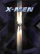 X-Men - Movie Cover (xs thumbnail)