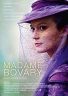 Madame Bovary - British Movie Poster (xs thumbnail)