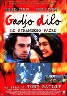 Gadjo dilo - Italian poster (xs thumbnail)