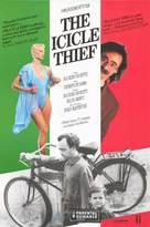 Ladri di saponette - Movie Poster (xs thumbnail)