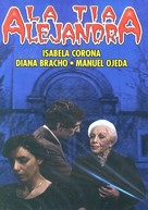 La tía Alejandra - Movie Cover (xs thumbnail)