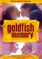 Goldfish Memory - German Movie Poster (xs thumbnail)