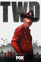 """The Walking Dead"" - Italian Movie Poster (xs thumbnail)"