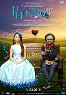 Phuntroo - Indian Movie Poster (xs thumbnail)