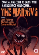 Without Warning - British DVD cover (xs thumbnail)