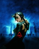 Æon Flux - Key art (xs thumbnail)