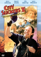 City Slickers II: The Legend of Curly's Gold - Movie Cover (xs thumbnail)