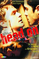 Head On - French Movie Cover (xs thumbnail)