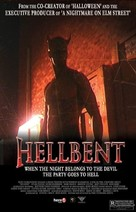 HellBent - Movie Poster (xs thumbnail)