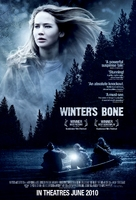 Winter's Bone - Canadian Movie Poster (xs thumbnail)