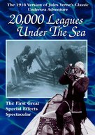 20,000 Leagues Under the Sea - Movie Cover (xs thumbnail)