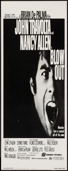 Blow Out - Movie Poster (xs thumbnail)