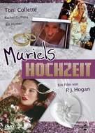 Muriel's Wedding - German Movie Cover (xs thumbnail)