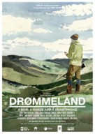 Drømmeland - Dutch Movie Poster (xs thumbnail)