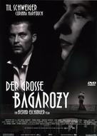 Grosse Bagarozy, Der - German DVD cover (xs thumbnail)