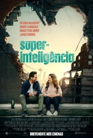 Superintelligence - Portuguese Movie Poster (xs thumbnail)