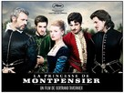 La princesse de Montpensier - French Movie Poster (xs thumbnail)