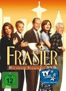 """Frasier"" - German Movie Cover (xs thumbnail)"