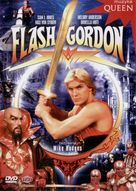 Flash Gordon - Polish Movie Cover (xs thumbnail)