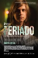 Feriado - Ecuadorian Movie Poster (xs thumbnail)
