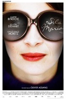 Clouds of Sils Maria - Movie Poster (xs thumbnail)