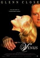 Meeting Venus - Spanish Movie Poster (xs thumbnail)