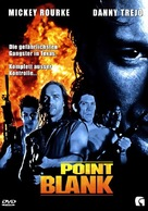 Point Blank - German Movie Cover (xs thumbnail)