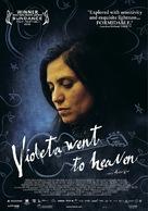 Violeta se fue a los cielos - Movie Poster (xs thumbnail)