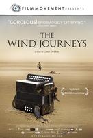 Los viajes del viento - Movie Poster (xs thumbnail)