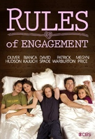 """""""Rules of Engagement"""" - Movie Poster (xs thumbnail)"""