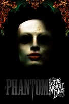 Love Never Dies - Movie Poster (xs thumbnail)
