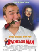 BachelorMan - Movie Poster (xs thumbnail)