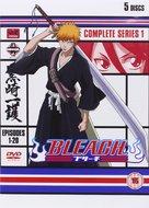 """""""Bleach"""" - British DVD cover (xs thumbnail)"""
