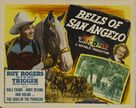 Bells of San Angelo - Movie Poster (xs thumbnail)