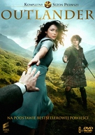 """Outlander"" - Polish Movie Cover (xs thumbnail)"