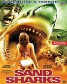 Sand Sharks - Indian Movie Cover (xs thumbnail)