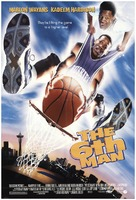 The Sixth Man - Movie Poster (xs thumbnail)