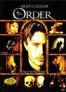 The Order - poster (xs thumbnail)