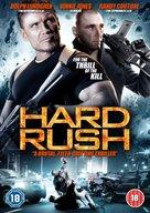 Rush - British Movie Cover (xs thumbnail)