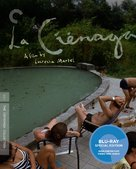 La ciénaga - Blu-Ray movie cover (xs thumbnail)