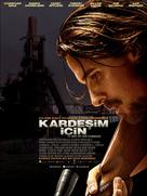 Out of the Furnace - Turkish Movie Cover (xs thumbnail)