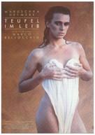 Diavolo in corpo, Il - German Movie Poster (xs thumbnail)