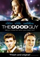 The Good Guy - DVD cover (xs thumbnail)