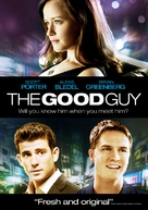 The Good Guy - DVD movie cover (xs thumbnail)